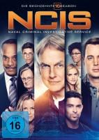 NCIS - Navy CIS - Season 16 (DVD)