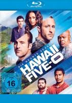 Hawaii Five-O - Season 09 (Blu-ray)
