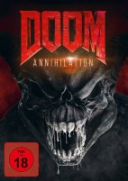 Doom: Annihilation (DVD)