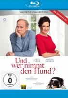 Und wer nimmt den Hund? (Blu-ray)