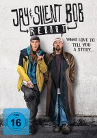 Jay & Silent Bob Reboot (DVD)