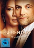 Elementary - Die finale Season (DVD)