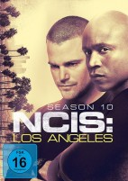 Navy CIS: Los Angeles - Season 10 (DVD)