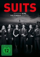 Suits - Staffel 09 (DVD)
