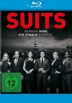 Suits - Staffel 09 (Blu-ray)