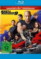 Fast & Furious 9 - Director's Cut & Kinofassung (Blu-ray)