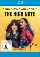 The High Note (Blu-ray)