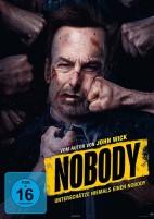 Nobody (DVD)