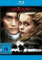 Sleepy Hollow (Blu-ray)