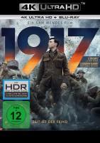 1917 - 4K Ultra HD Blu-ray + Blu-ray (4K Ultra HD)