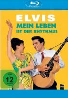 Mein Leben ist der Rhythmus (Blu-ray)