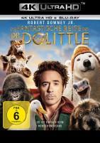 Die fantastische Reise des Dr. Dolittle - 4K Ultra HD Blu-ray + Blu-ray (4K Ultra HD)
