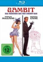 Gambit - Das Mädchen aus der Cherry-Bar (Blu-ray)