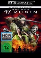 47 Ronin - 4K Ultra HD Blu-ray + Blu-ray (4K Ultra HD)