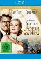 Über den Dächern von Nizza - Remastered (Blu-ray)