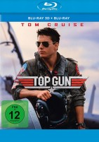 Top Gun - Blu-ray 3D + 2D (Blu-ray)