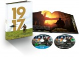 1917 - 4K Ultra HD Blu-ray + Blu-ray / limitiertes Digibook (4K Ultra HD)