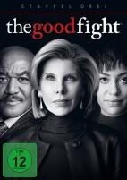 The Good Fight - Staffel 03 (DVD)