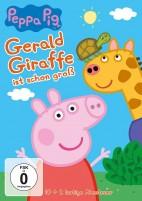 Peppa Pig - Gerald Giraffe ist schon groß und andere Geschichten (DVD)