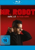 Mr. Robot - Staffel 04 (Blu-ray)