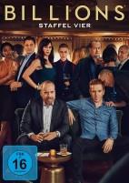 Billions - Staffel 04 (DVD)