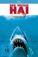 Der weisse Hai - Limited Mediabook (Blu-ray)
