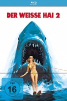 Der weisse Hai 2 - Limited Mediabook (Blu-ray)