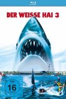 Der weisse Hai 3 - Limited Mediabook (Blu-ray)
