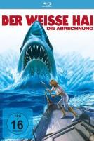 Der weisse Hai 4 - Die Abrechnung - Limited Mediabook (Blu-ray)