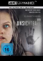 Der Unsichtbare - 4K Ultra HD Blu-ray + Blu-ray (4K Ultra HD)