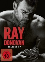 Ray Donovan - Staffel 1-7 (DVD)