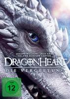 Dragonheart - Die Vergeltung (DVD)