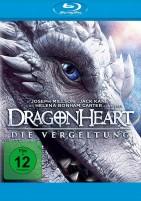 Dragonheart - Die Vergeltung (Blu-ray)