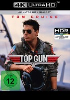 Top Gun - 4K Ultra HD Blu-ray + Blu-ray (4K Ultra HD)