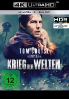 Krieg der Welten - 4K Ultra HD Blu-ray + Blu-ray (4K Ultra HD)