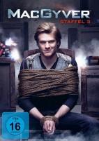 MacGyver - Staffel 03 (DVD)
