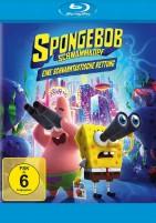 Spongebob Schwammkopf: Eine schwammtastische Rettung (Blu-ray)