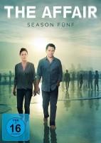 The Affair - Staffel 05 (DVD)