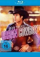 Urban Cowboy (Blu-ray)