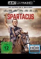 Spartacus - 4K Ultra HD Blu-ray + Blu-ray (4K Ultra HD)