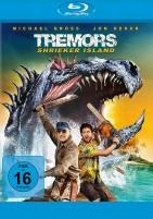 Tremors 7 - Shrieker Island (Blu-ray)