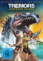 Tremors 7 - Shrieker Island (DVD)