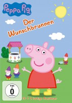 Peppa Pig - Der Wunschbrunnen und andere Geschichten (DVD)