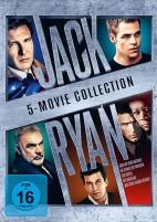 Jack Ryan - 5-Movie Collection (DVD)