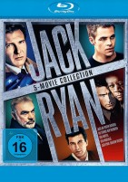 Jack Ryan - 5-Film Collection (Blu-ray)