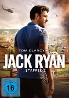 Jack Ryan - Staffel 02 (DVD)