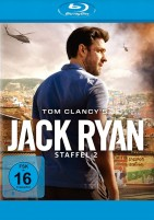Jack Ryan - Staffel 02 (Blu-ray)