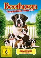 Ein Hund Namens Beethoven - Komplettbox (DVD)