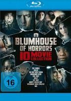 Blumhouse of Horrors - 10-Movie Collection (Blu-ray)