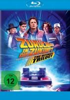 Zurück in die Zukunft - 35th Anniversary Trilogy / Remastered Box (Blu-ray)